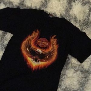 Harley Davidson t shirt vintage (2000)